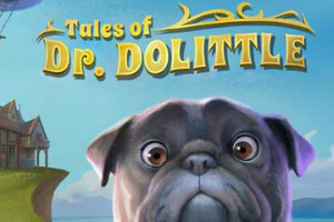 Tales of Dr Dolittle автомат