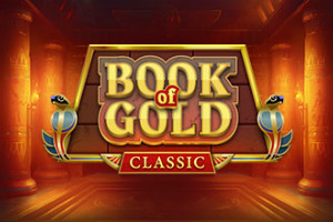 Book of Gold: Classic автомат