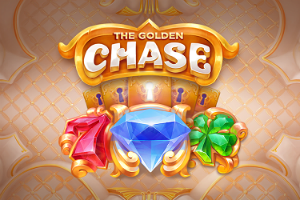 The Golden Chase автомат