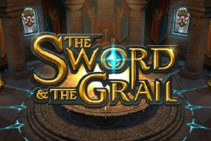 The Sword and The Grail автомат