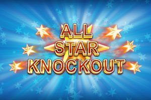 All Star Knockout автомат