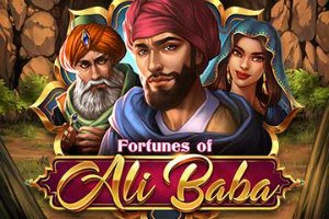 Fortunes of Ali Baba автомат