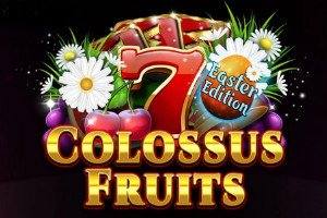 Colossus Fruits Easter Edition автомат