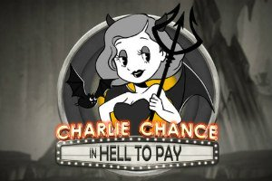 Charlie Chance in Hell to Pay автомат
