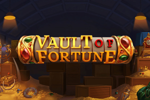 Vault Of Fortune слот