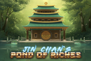 Jin Chans Pond of Riches слот